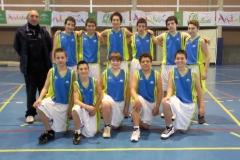 infantil 2010-11