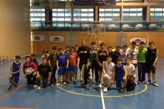minibasket masculino 2014-15