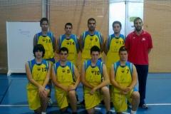 junior 2010-11